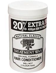 Henné Treatment Wax Hair Après-shampoing 400g