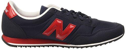 New Balance U396, Chaussures de Running Entrainement Mixte Adulte Multicolore (Blue 400)
