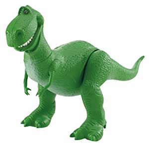Toy Story Basic 4 inch figure - Rex