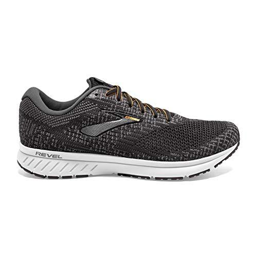 Brooks Revel 3 - Zapatillas de Running para Hombre Size: 7.5 US