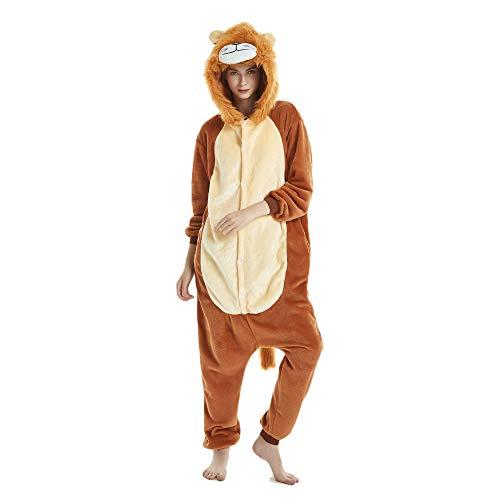 KiKa Monkey Einhorn Kostüm