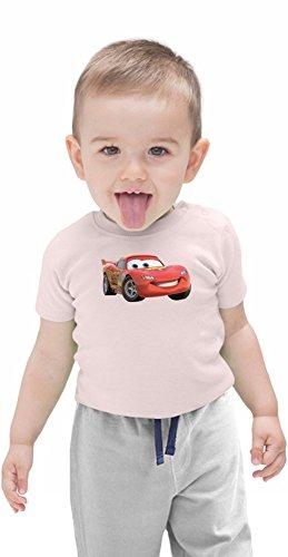 car Organic Baby T-shirt 12 - 18 Months