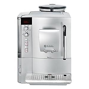 Bosch VeroCafe Fully automatic espresso coffee machine Silver - TES50221GB