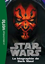 Star Wars 04 - Biographie de Dark Maul
