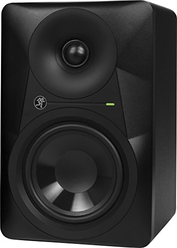 "Mackie MR524 5.25"" Active Channel Studio Monitor"