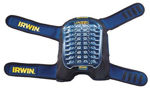 Irwin, Ginocchiere con imbottitura in gel, 1 paio - 10503830