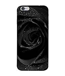 Fuson Designer Back Case Cover for Apple iPhone 6 Plus :: Apple iPhone 6+ (being better you instead looking)