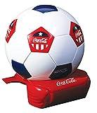 Coca Cola CCSB-5-Fußball-Cooler rot