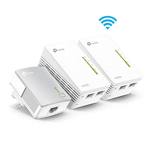 TP-Link TL-WPA4220T KIT 2-Port P...