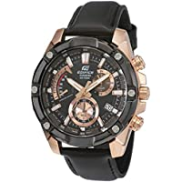 Casio Edifice Analog Multi-Colour Dial Men's Watch - EX393 (EFR-559BGL-1AVUDF)