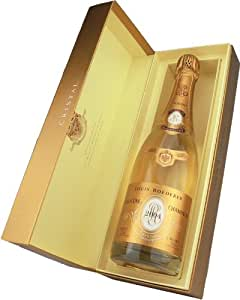 Louis Roederer Cristal Champagne 2005 75 cl