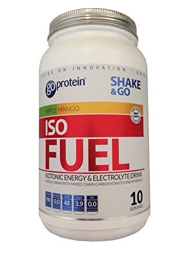 500g ISO Fuel...
