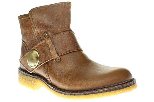 Ca Shott 14065 - Scarpe Da Donna Stivali Stivali - 135-cammello-ovest, 40
