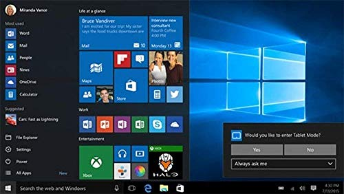 Microsoft Windows 10 Pro 64 Bit System Builder OEM Email Delivery Within 24 hour No CD