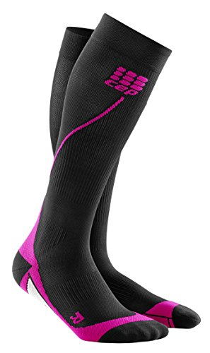 CEP Women's Progressive+ Compression 2.0 Running Socks
