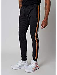 Project X Paris Pantalon de Jogging à Bandes colorées Homme ... bca90283157