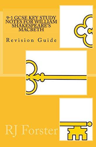 9 1 gcse key study notes for william shakespeares macbeth revision 9 1 gcse key study notes for william shakespeares macbeth revision guide by fandeluxe Choice Image