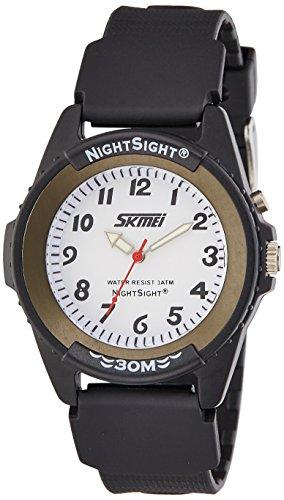 Skmei 0887BBCO  Analog Watch For Unisex