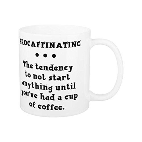 Perfetto Regalo Divertente Sarcastic Citazione Da Figlia Tazza con Sayings regalo per la mamma e Dad Tazza mug in ceramica regalo tè, caffè, cacao tazza da caffè
