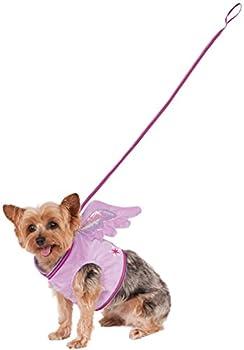 RUBIS fantaisie 580496_ S My Little Pony Twilight Sparkle pour animal domestique Wing Harnais, petite