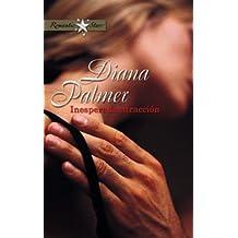 Inesperada atracción (Romantic Stars) (Spanish Edition)