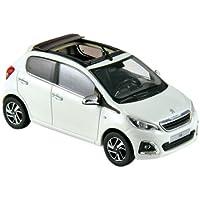 Peugeot Modellini it Amazon Norev In Metallo Scala EBrCxoQdWe