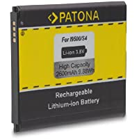 Batería EB-B600 EBB600 para Samsung GT-i9500 Galaxy S4 | Galaxy S4 LTE | Galaxy SIV | Altius | GT-i9502 | GT-i9505 y mucho más… [ Li-ion; 2600mAh; 3.8V ]