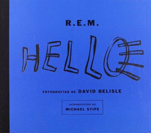 Hello (Caelus books) por David Belisle