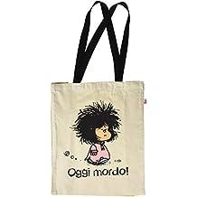 1d44ff6b01 Mafalda oggi mordo con borsa