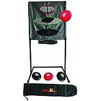 Diskee - Juego Disco Heavy Duty para la Playa Campamento de la compuerta trasera y el patio de juegos - Por galardonado Kid Agains.