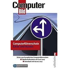 Computerführerschein - Excel und Access