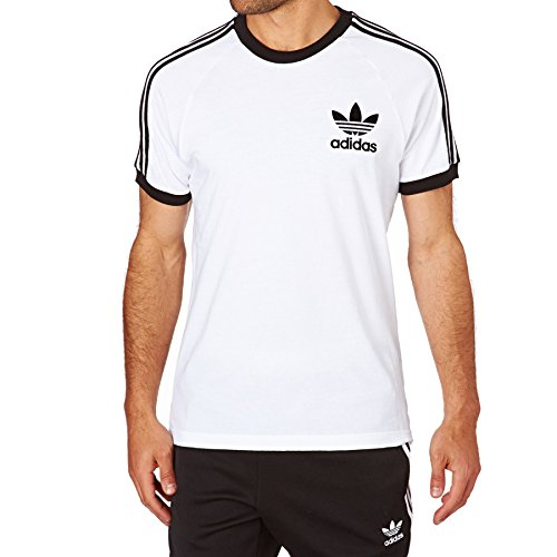 adidas-clfn-maillot-homme-blanc-fr-l-taille-fabricant-l