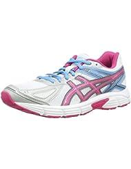 ASICS Patriot 7 - Zapatillas de deporte para mujer
