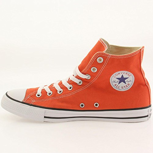 Converse Baskets femme CHUCK TAYLOR ALL STAR HI PRINT 151174F-MY VAN IS ON