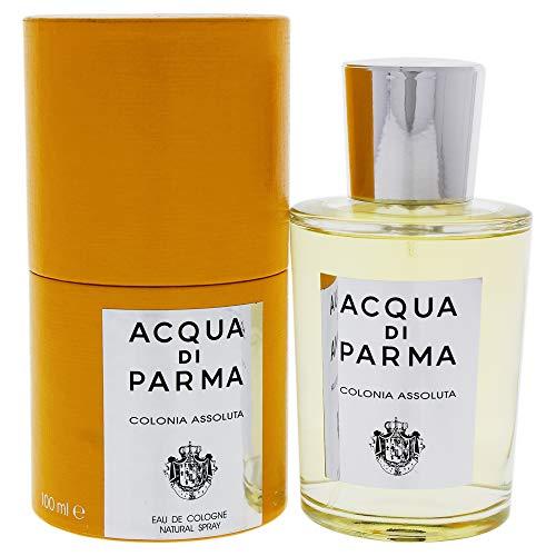 Acqua di Parma Colonia Assoluta Eau de cologne spray 100 ml uomo