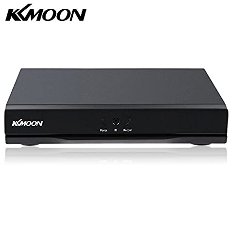 KKmoon 8CH 960H D1 DVR HDMI H.264 CCTV Enregistreur Vidéo
