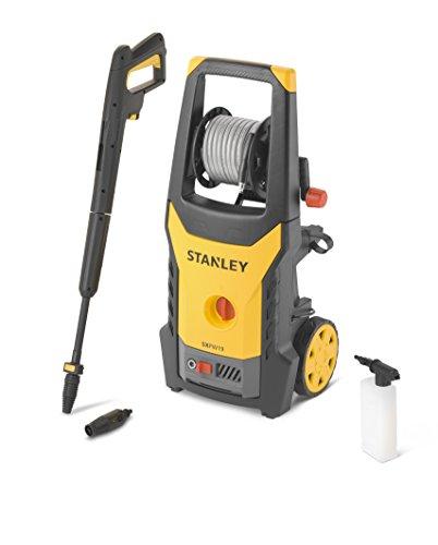Stanley 14133 - Nettoyeur haute pression 1900 W, 130 bar, moteur universel)