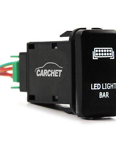 dadao-12v-push-rear-lights-led-white-switch-toyota-prado-150-landcruiser-200-rav4