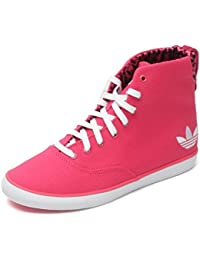 adidas Damen Sneaker Azurine Mid W PinkG 95432 (40)