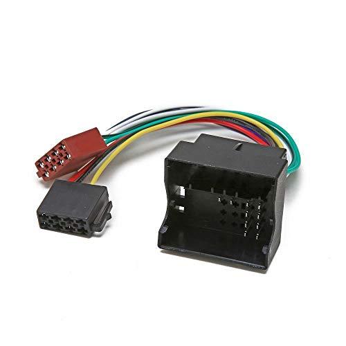 INEX faisceau de câblage ISO Connecteur Adaptateur Radio stéréo câble Câble pour Peugeot ix-rh-ct / pe-100