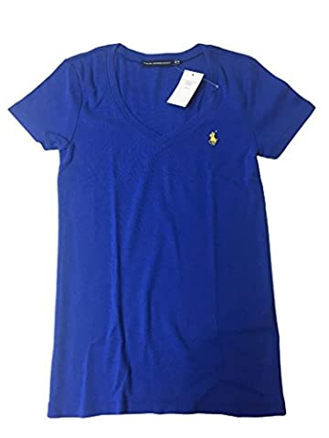 Ralph Lauren Sports blau Gr. M