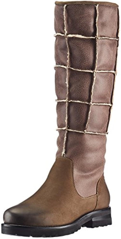 GERRY WEBER Damen Camile 04 Stiefel 2018 Letztes Modell  Mode Schuhe Billig Online-Verkauf