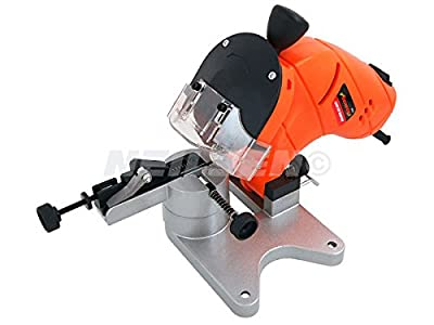 Neilsen Chain Saw Blade Sharpner 240V 130 WATT