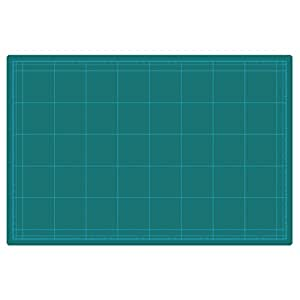 Uchida cutting mat cost corresponding double-sided A3 Green 014-0070 (japan import)