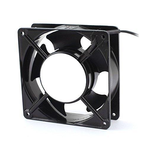 Ventilador de refrigeracion - TOOGOO(R)AC 220V-240V 0.14A Enfriamiento Enfriador Ventilador sin escobillas...