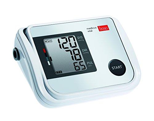 Boso - Oberarm-Blutdruckmessgerät