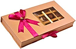 99StoreOnline Stylish Pink Chocolates, 180 grams