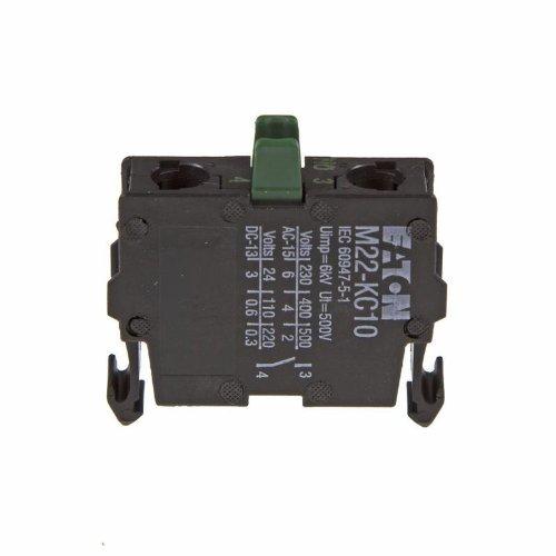 eaton-moeller-kontaktelement-m22-kc10