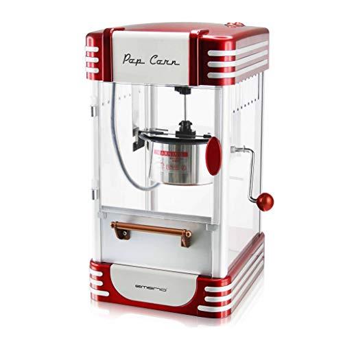 Emerio Popcornmaschine POM-12065...
