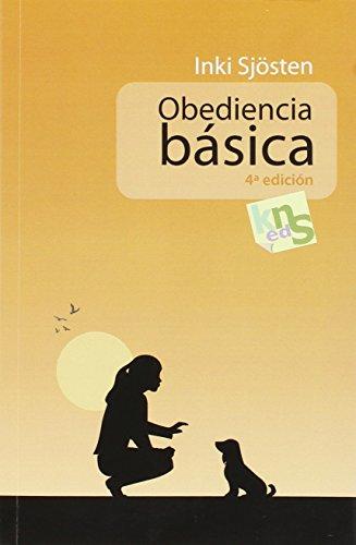 Obediencia básica por Inki Sjösten